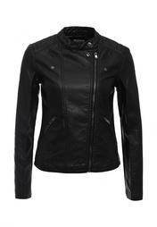 Куртка кожаная Jacqueline de Yong