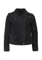 Куртка кожаная Selected Femme