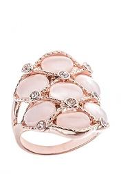 Кольцо Lebedi Crystals