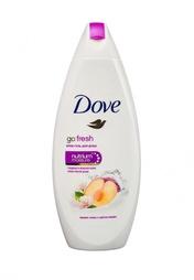 Увлажнение Dove