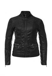 Куртка кожаная Gaudi