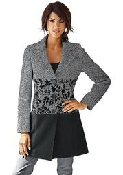 Укороченное пальто Linea Tesini