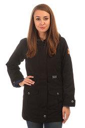 Куртка женская Picture Organic Symbol Black