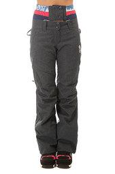 Штаны сноубордические женские Picture Organic Cooler Jeans