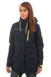 Куртка женская Picture Organic Nordic 2 Jkt Dark Blue