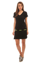 Платье женское Picture Organic Blinis Black