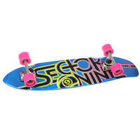 Скейт круизер Sector 9 The Wedge Complete Multi 7.75 x 31 (78.7 см)