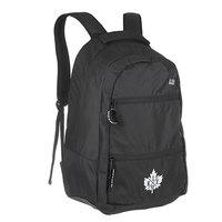 Рюкзак городской K1X Streets Backpack Black
