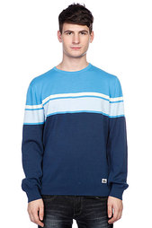 Свитер Quiksilver Winwood Washed Navy