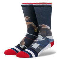 Носки средние Stance Anthem Legends Thrilla In Manilla Navy