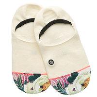 Носки низкие женские Stance Botany Off White