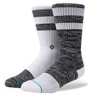 Носки средние Stance Anthem Greystone Grey