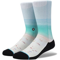 Носки средние Stance Foundation Tilt Blue