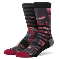 Носки средние Stance D Wade Night Out Maroon
