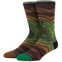 Носки средние Stance D Wade In Depth Green