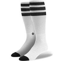Носки высокие Stance Foundation Boneless White