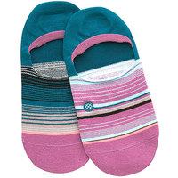 Носки низкие женские Stance La Paza Purple