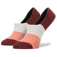 Носки низкие женские Stance Trilogy Red