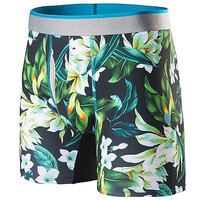 Трусы Stance Essentials Flora Black