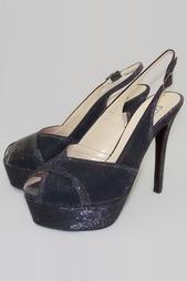 Туфли открытые Albano