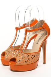 Туфли открытые Fiorangelo