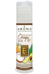 Крем с витамином Е AROMA NATURALS