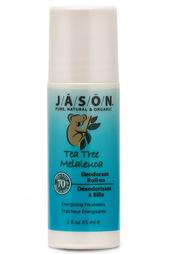 Дезодорант «Чайное дерево» JASON