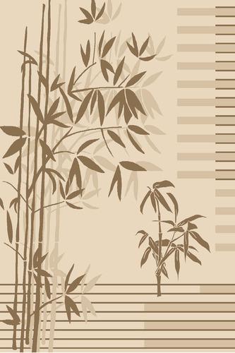 Плед бамбуковый евро Arya