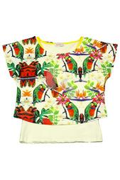 Двойка: футболка, майка De Salitto