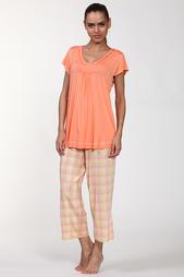 Пижама: брюки и кофта Aria
