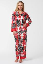 Пижама: брюки и кофта Natori