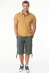 Костюм с шортами Relax Mode