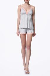Пижама с шортами Relax Mode