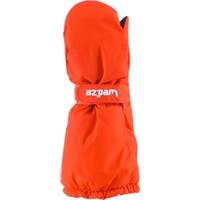 Варежки Лыжные Midslide Малыши Цвет: Красно-оранжевый. Wedze