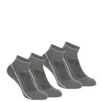 Носки Forclaz 100 Mid Взр. Х 2 Quechua