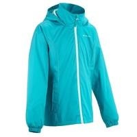 Куртка-дождевик Arpenaz 500 Light Дев. Quechua