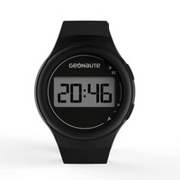 Часы С Секундомером W100 M Муж. Geonaute