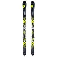 Горные Лыжи Xlander 80 Взр. Wedze