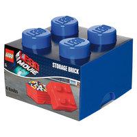 Ящик ярко-синий для хранения игрушек, LEGO Детское время