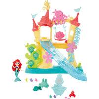 Замок Ариэль, Русалочка Hasbro