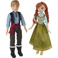"Набор кукол ""Анна и Кристоф"", Холодное Сердце Hasbro"