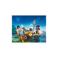 Пиратский тайник с сокровищами, PLAYMOBIL Playmobil®