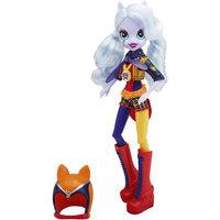 Кукла Шедоуболт, с аксессуарами, Эквестрия герлз, B1772/B3780 Hasbro