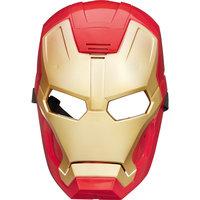 "Электронная Маска Мстителей ""Iron man"", B7804/B7806 Hasbro"