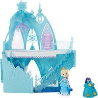 Замок Эльзы, Холодное сердце Hasbro