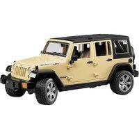 Внедорожник Jeep Wrangler, Bruder