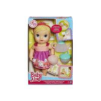 """Кукла """"Гостеприимная малютка"""", 35см, BABY ALIVE Hasbro"""