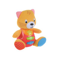 Обучающая игрушка Стихи М. Дружининой, Медведь, песня из мультфильма, Умка
