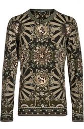 Хенли с принтом Dolce & Gabbana
