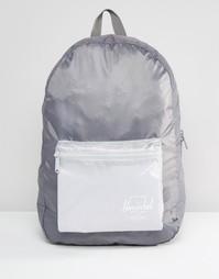 Складывающийся рюкзак из легкой ткани рипстоп Herschel Supply Co - 24
